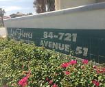 Las Flores Coachella Apartment, Bobby Duke Middle School, Coachella, CA