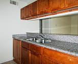 Julian Manor Apartments, WJ Quarles Elementary School, Long Beach, MS