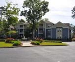 Silvana Oaks, River Oaks Middle School, North Charleston, SC
