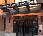 42 Maspeth AVE, Bushwick, New York, NY