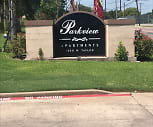 Parkview Apartment Homes, Grayson County College, TX