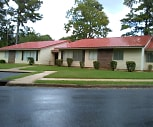 Comeplax Name Is Sherwood Forest Apt, Wadley, AL