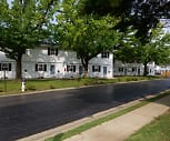 Spring Creek Townhomes, Virginia, IL