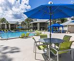 Enclave at Lake Ellenor, Everest University  South Orlando, FL