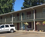 Heritage Arms Apartments, 97071, OR