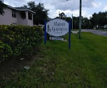 Mariner Apartments of Spring Hill, Frank W Springstead High School, Brooksville, FL