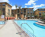 Pool, La Verne Village Luxury Apartment Homes