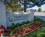 Aspen Park Apartments, Wesley Rehabilitation Hospital, Wichita, KS