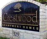 Crestwood Apartments, New Fairview, TX