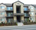 Sierra Point Apartments, Mt Hood, Gresham, OR