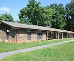 Blakemore Court Apartments, Johnson City, TN