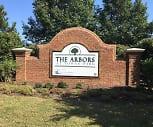 The Arbors At Towne Park, Bruton High School, Williamsburg, VA