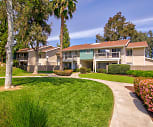 Forest Park Apartments of Fletcher Hills, El Cajon, CA