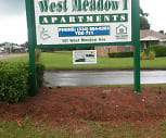 West Meadow Apartments, Chipley, FL