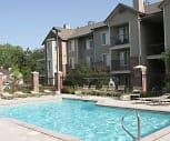 Jefferson School Apartments, 84101, UT