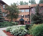 Blackrock Terrace Apartments, Aitkin, MN