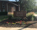 Arbor Village Apartments, Mitchell, MI