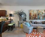 Living Room, Greens on Aspen