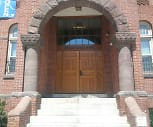 Columbus School Apartments, Benjamin Franklin High School At Masonville Cove, Baltimore, MD
