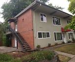 Four Seasons Townhouses and Westfair Apartments, Cesar Chavez Elementary School, Eugene, OR
