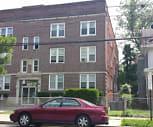 Elmhurst Apartments, Trenton Central High School, Trenton, NJ