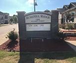 Rosehill Ridge Apartments, Red River Army Depot, TX