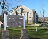 Twin Ponds at Clinton, 08833, NJ