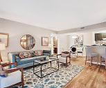 Living Room, BayVue