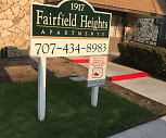 Fairfield Heights, Fairfield, CA