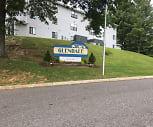 Glendale Apartments, Fancy Gap, VA