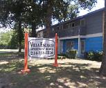 Villa Encanto Apartments, Joe May Elementary School, Dallas, TX