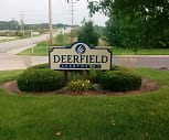 Deerfield Village Apartments, North Side Elementary School, Kendallville, IN