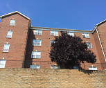 Catamount Peak Apartments, Western Carolina University, NC