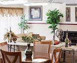 Dining Room, Venoy Pines