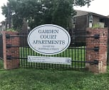 Garden Court Apartments, Lancaster, PA