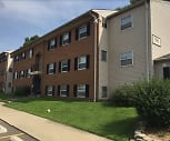 University Hilltop Apartments, Beaver, OH