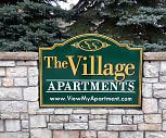 The Village Apartments, 48135, MI