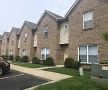 Countrywoods Village Apts, 45002, OH