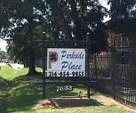 Parkside Place, Joe May Elementary School, Dallas, TX