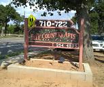 Tree Country Apartments, John Haley Elementary School, Irving, TX