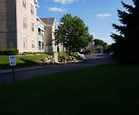 Rose Apartments, River Bluff Middle School, Stoughton, WI