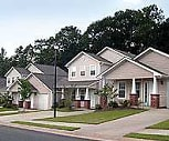 Overby Park, Newnan Christian School, Newnan, GA
