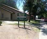 Huron Plaza, Coalinga, CA