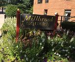 Millbrook Square, Arlington, MA