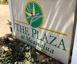 THE PLAZA AT MOANALUA, Makaha, HI