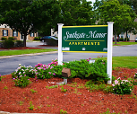 Southgate Manor, Elizabeth City State University, NC