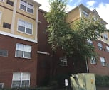 Owen Hall, 30533, GA