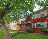 Southbrook Gardens, Monmouth University, NJ