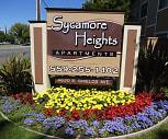Sycamore Heights, Sunnyside, Fresno, CA