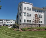 Building, Colonial Pointe At Franklin Lakes